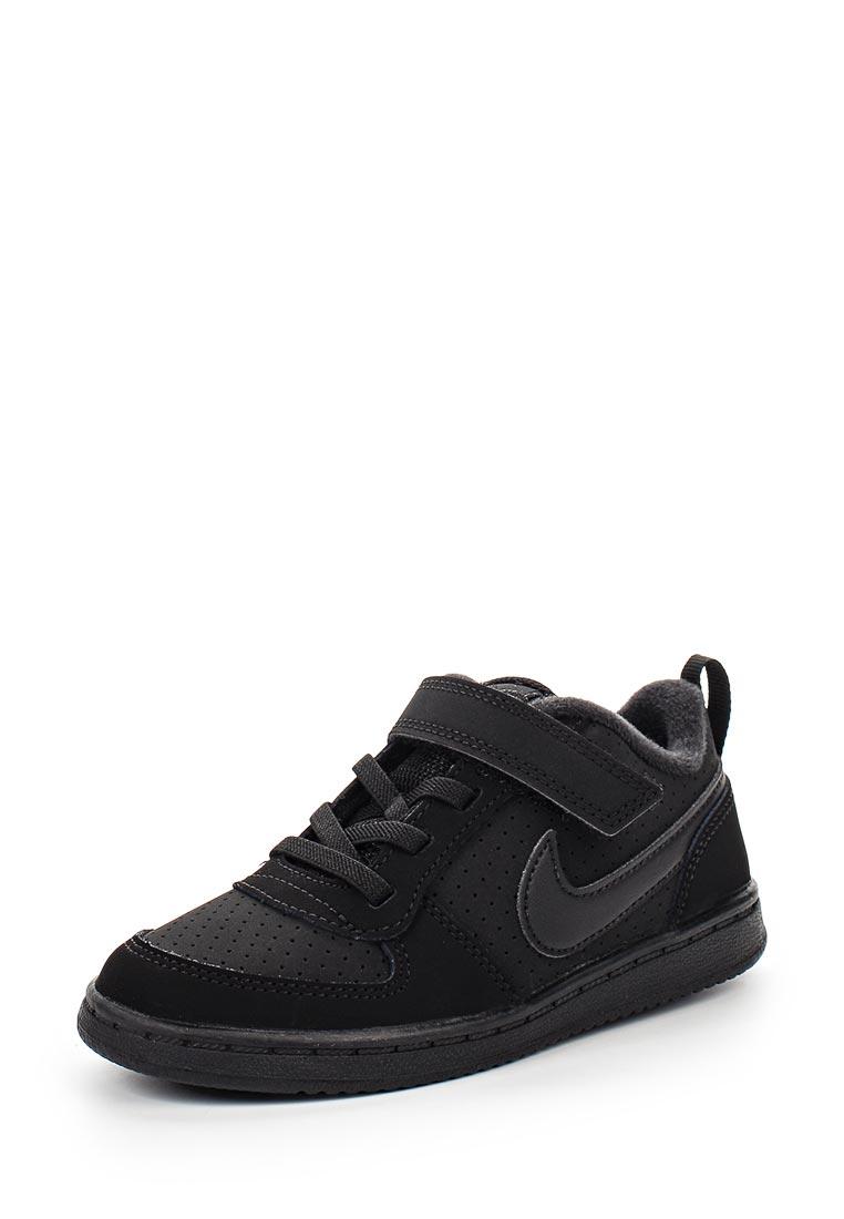 Кеды для мальчиков Nike (Найк) 870029-001