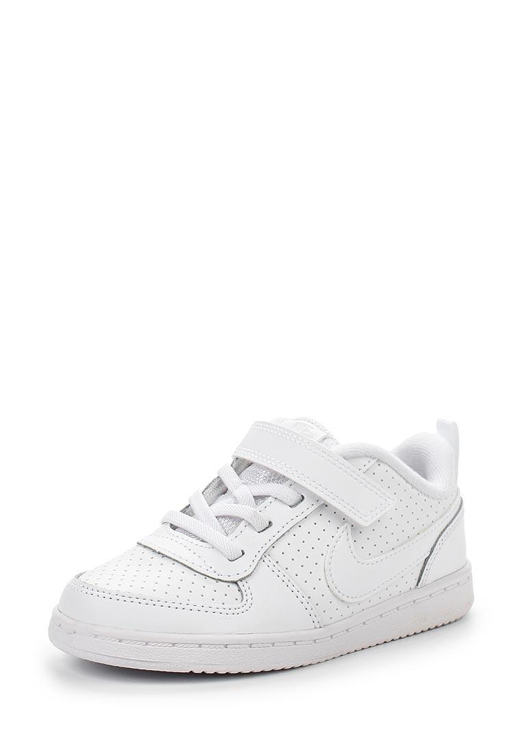 Кеды для мальчиков Nike (Найк) 870029-100