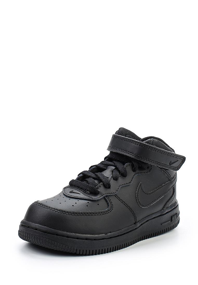 Кроссовки для мальчиков Nike (Найк) 314197-004