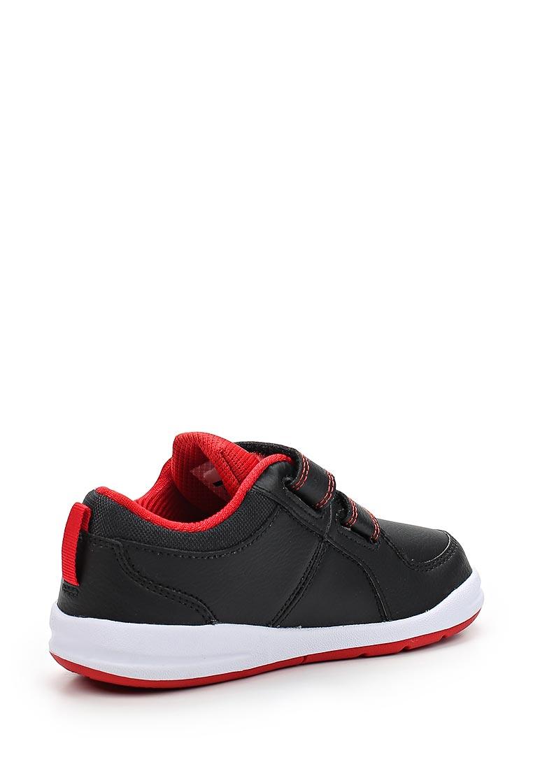 Кроссовки для мальчиков Nike (Найк) 454501-020: изображение 2