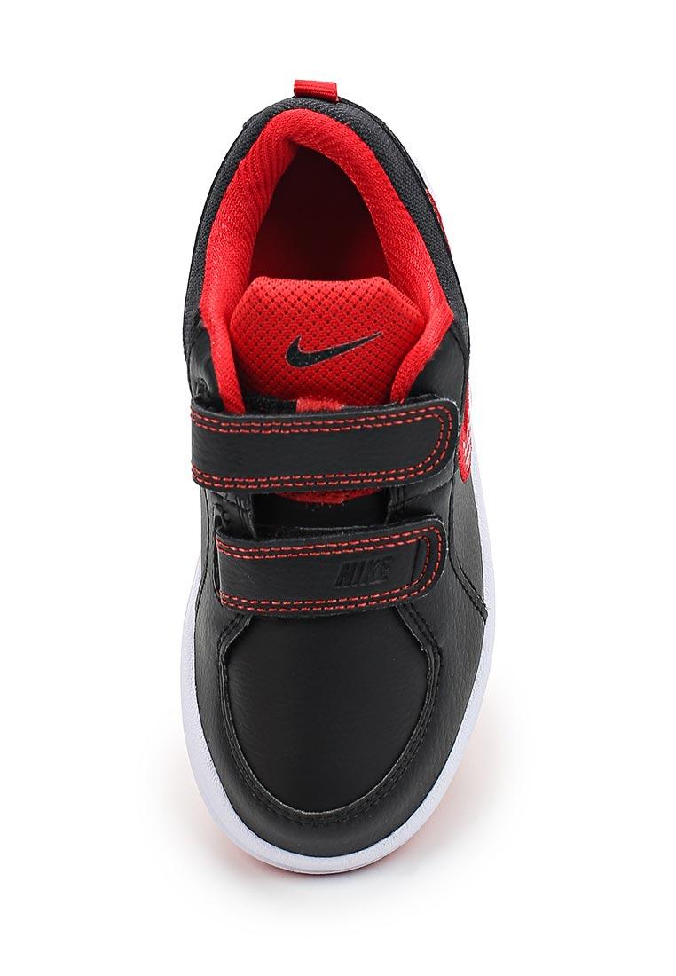 Кроссовки для мальчиков Nike (Найк) 454501-020: изображение 4