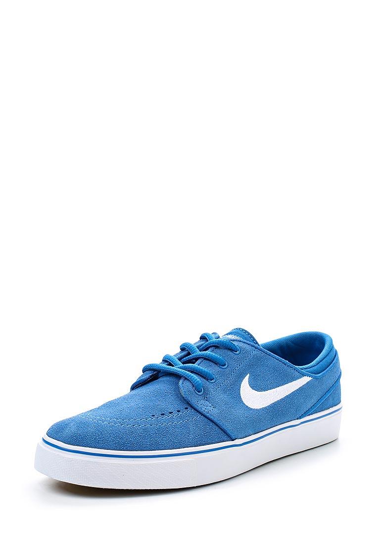 Кеды для мальчиков Nike (Найк) 525104-405