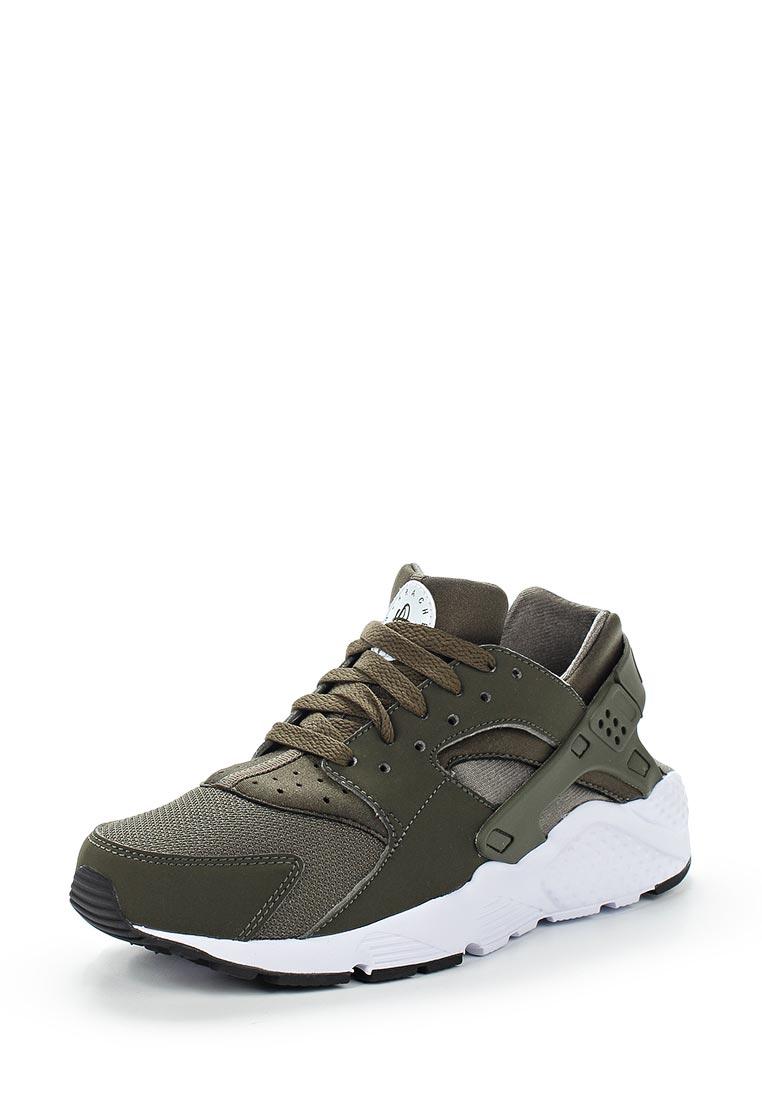 Кроссовки для мальчиков Nike (Найк) 654275-301