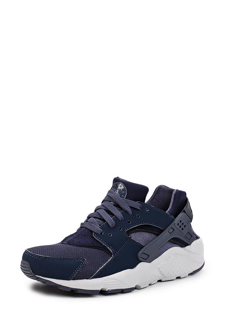 Кроссовки для мальчиков Nike (Найк) 654275-411