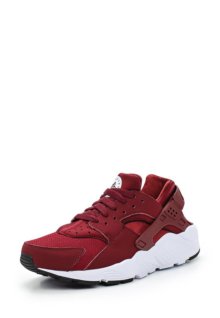 Кроссовки для мальчиков Nike (Найк) 654275-602
