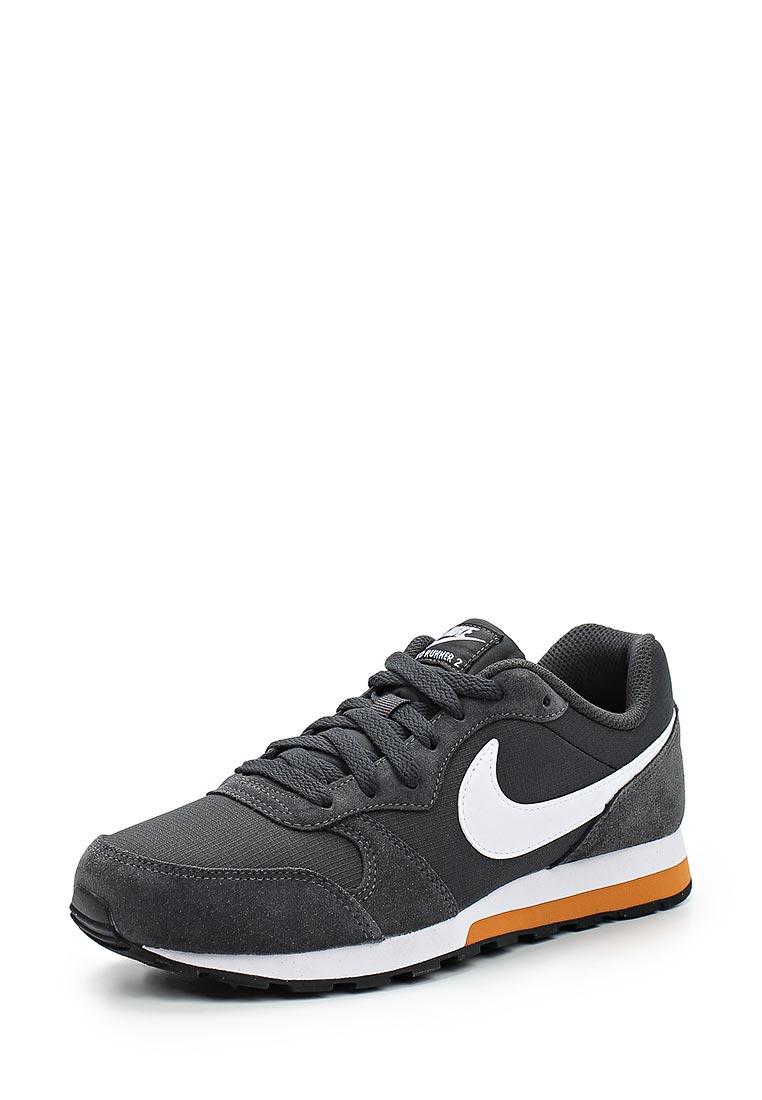 Кроссовки для мальчиков Nike (Найк) 807316-009