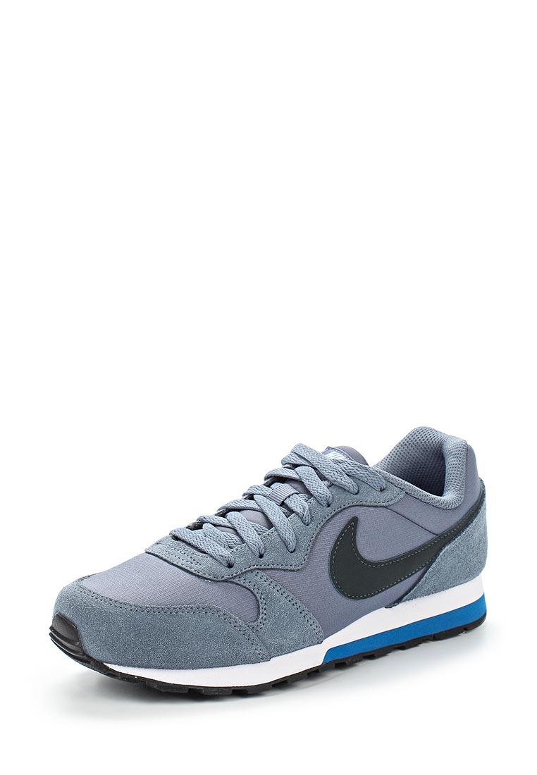 Кроссовки для мальчиков Nike (Найк) 807316-408