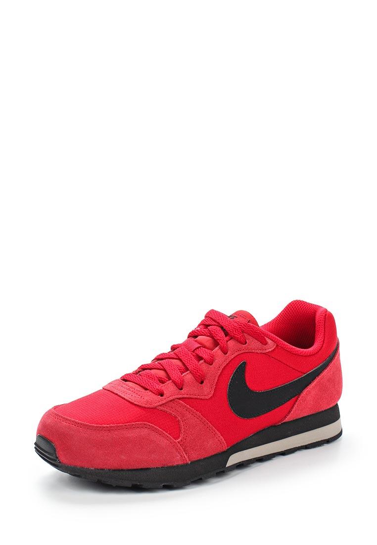 Кроссовки для мальчиков Nike (Найк) 807316-603