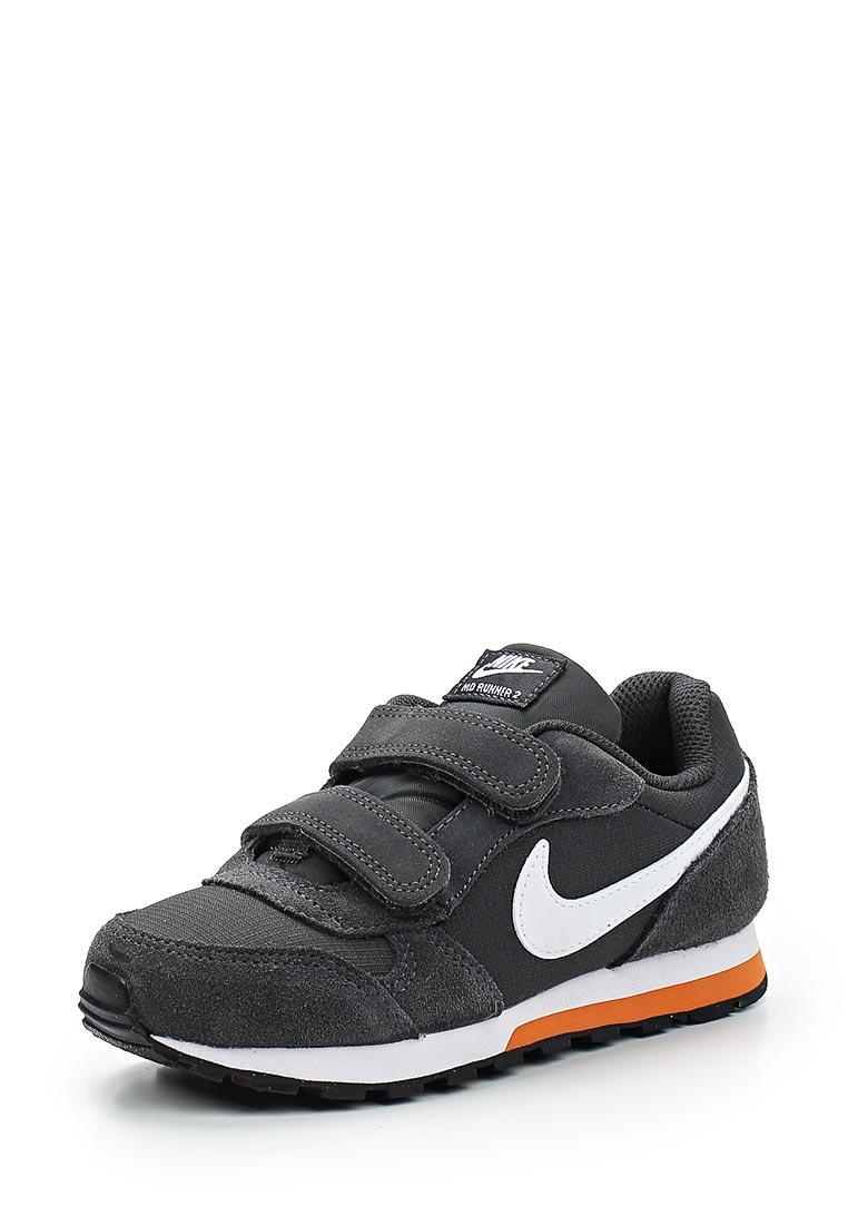 Кроссовки для мальчиков Nike (Найк) 807317-009