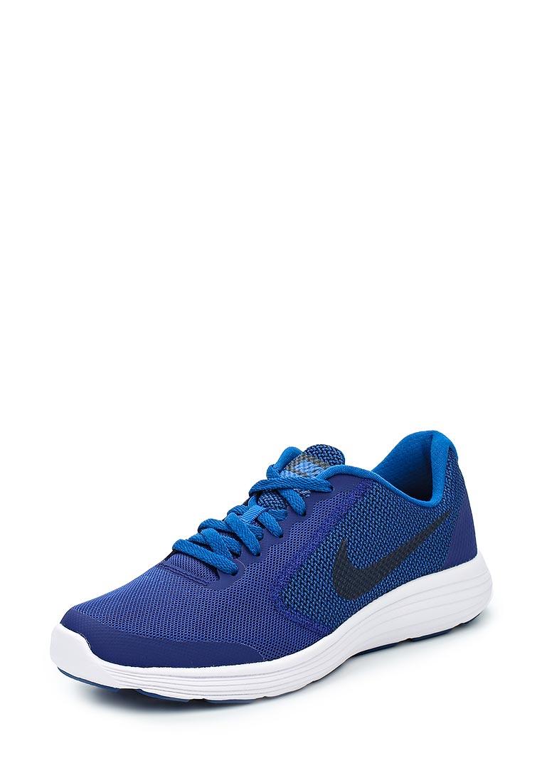 Кроссовки для мальчиков Nike (Найк) 819413-408