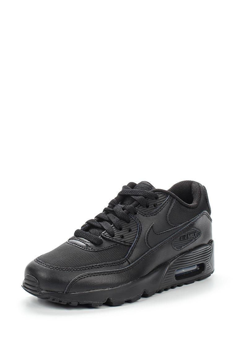 Кроссовки для мальчиков Nike (Найк) 833418-001