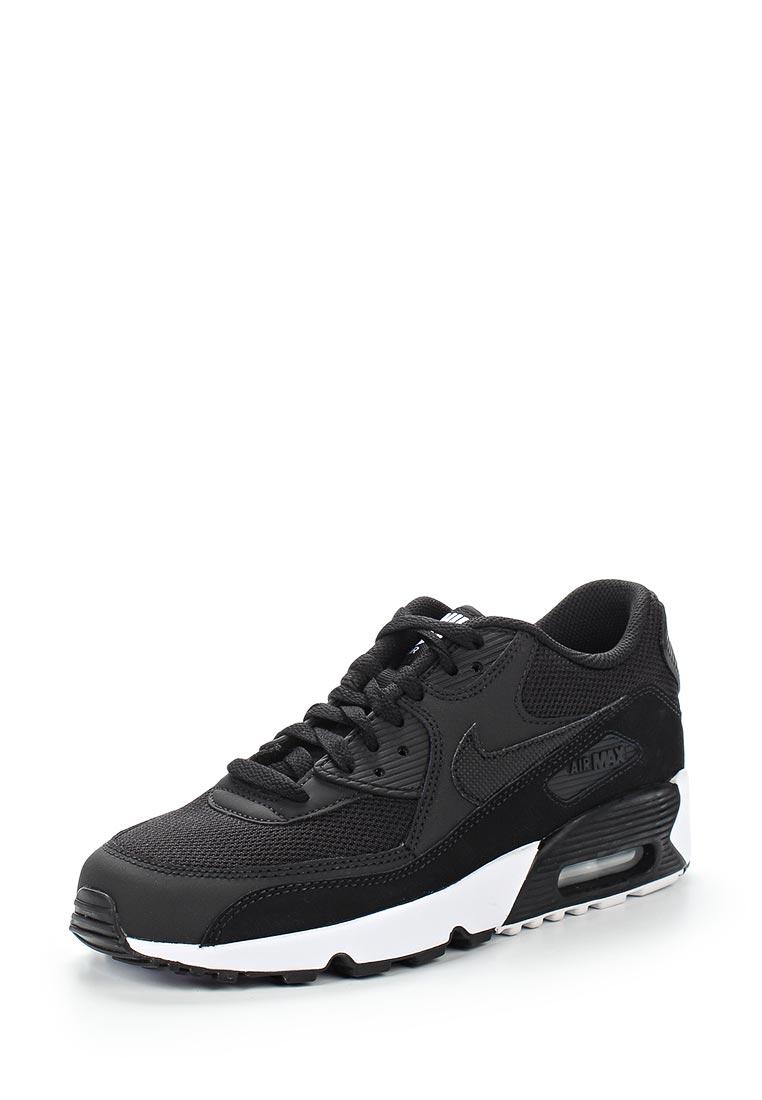 Кроссовки для мальчиков Nike (Найк) 833418-017