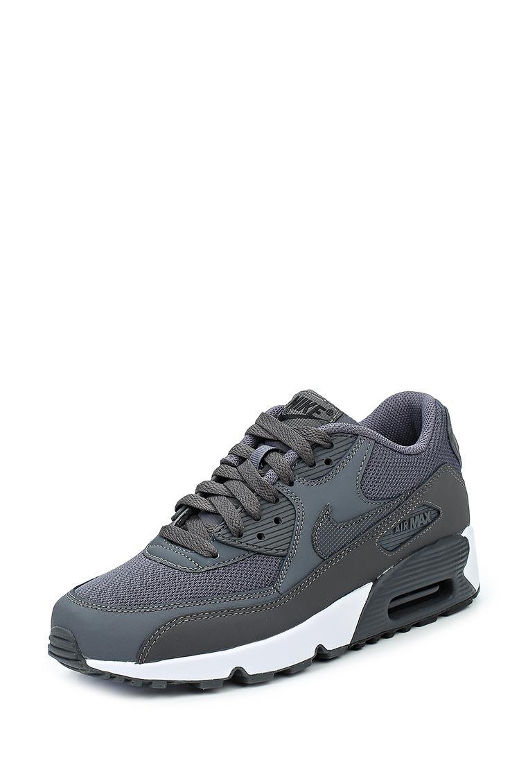 Кроссовки для мальчиков Nike (Найк) 833418-018