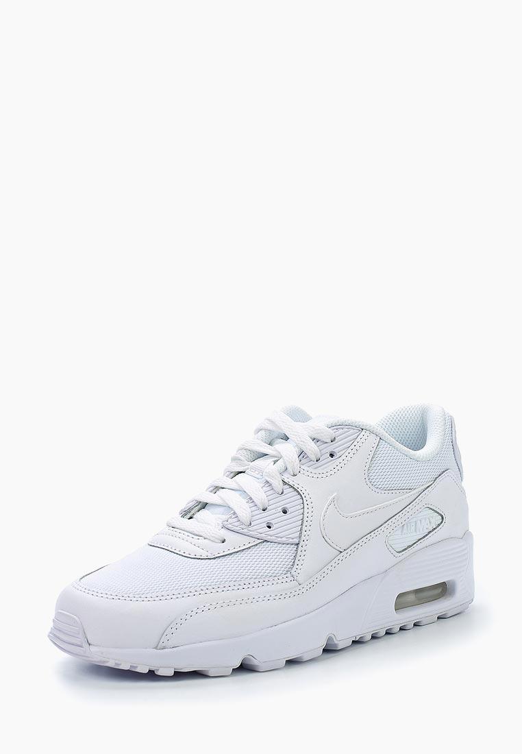 Кроссовки для мальчиков Nike (Найк) 833418-100: изображение 1