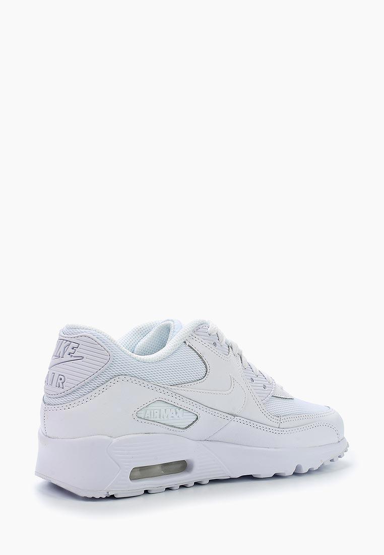 Кроссовки для мальчиков Nike (Найк) 833418-100: изображение 2