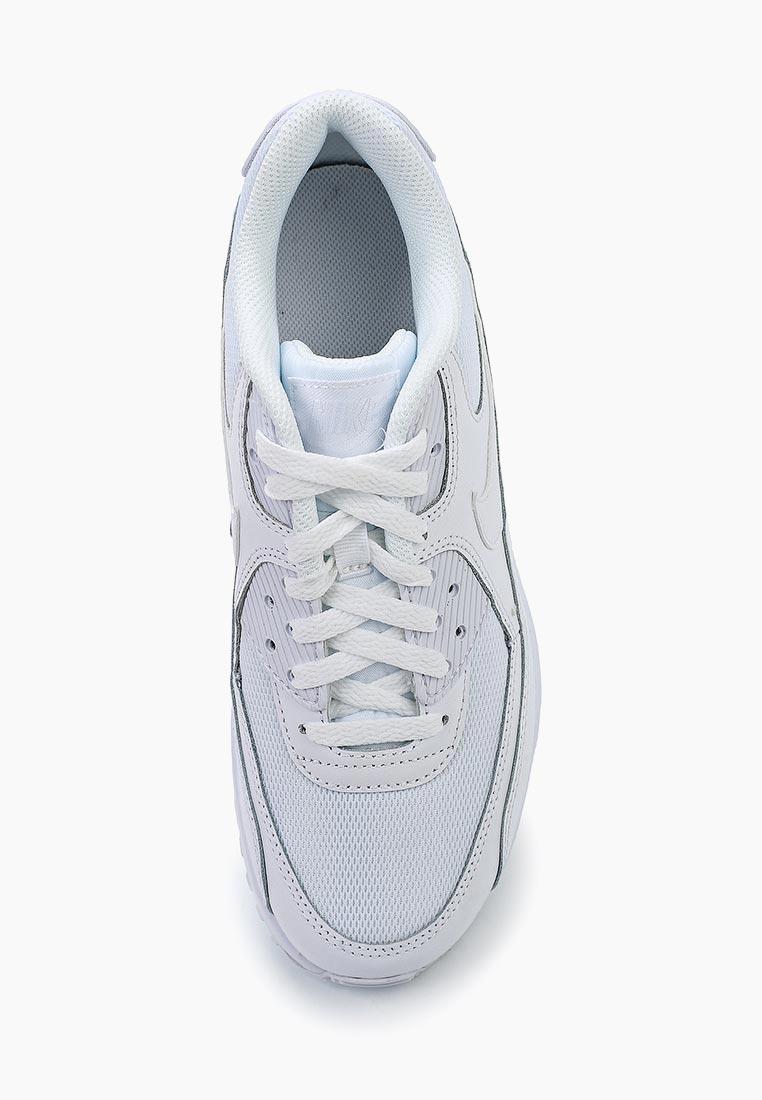 Кроссовки для мальчиков Nike (Найк) 833418-100: изображение 4