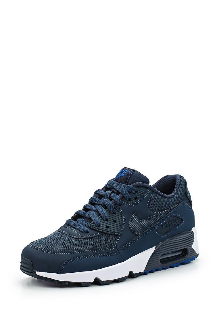 Кроссовки для мальчиков Nike (Найк) 833418-407