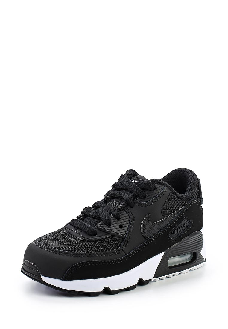 Кроссовки для мальчиков Nike (Найк) 833420-017