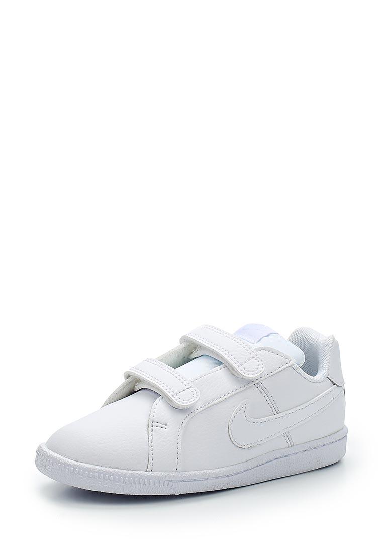 Кеды для мальчиков Nike (Найк) 833537-102