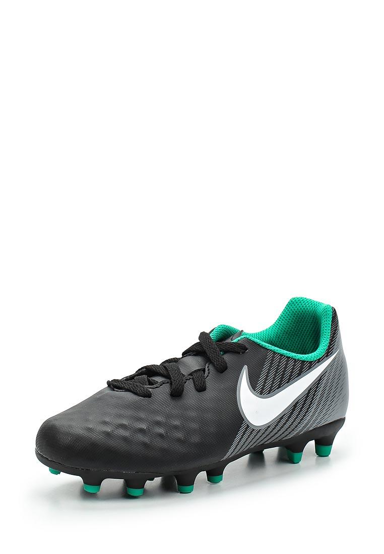 Кроссовки для мальчиков Nike (Найк) 844204-002