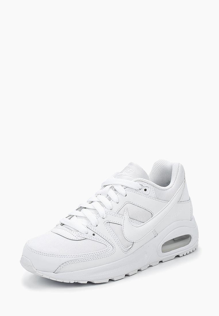 Кроссовки для мальчиков Nike (Найк) 844346-101: изображение 1