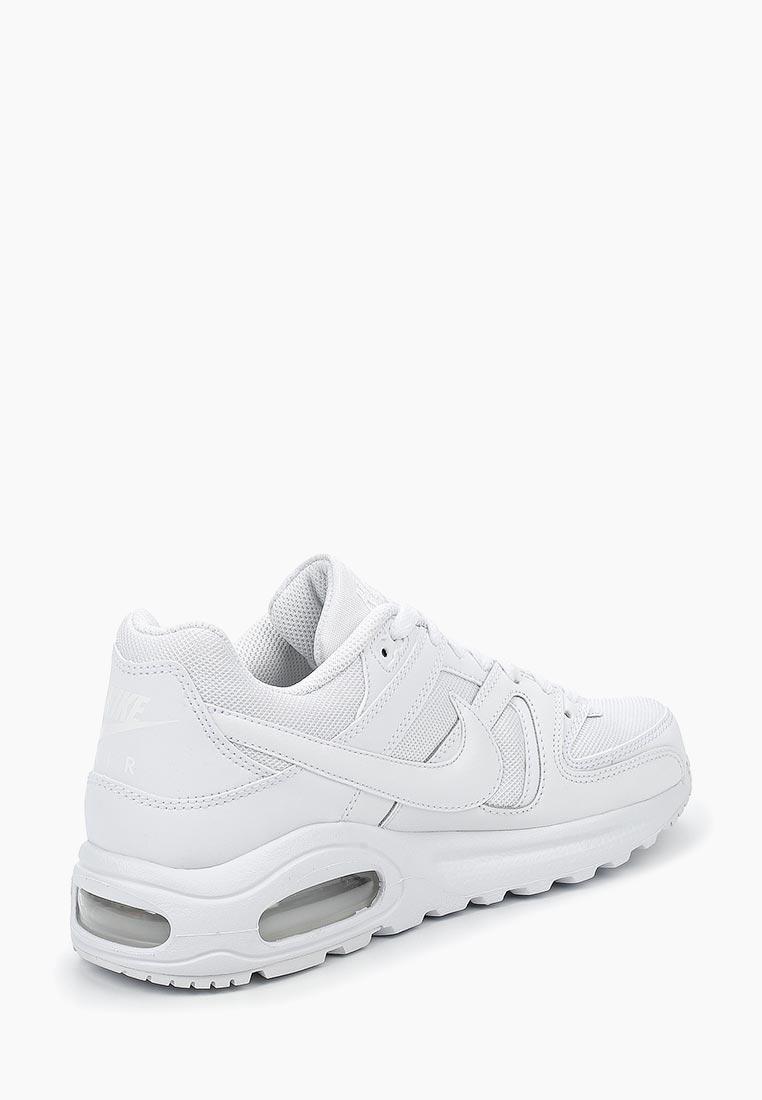 Кроссовки для мальчиков Nike (Найк) 844346-101: изображение 2