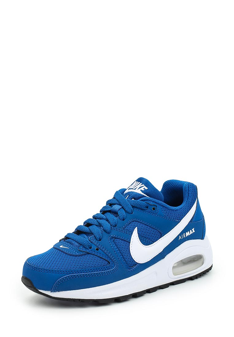 Кроссовки для мальчиков Nike (Найк) 844346-402