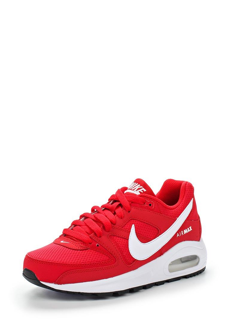 Кроссовки для мальчиков Nike (Найк) 844346-600