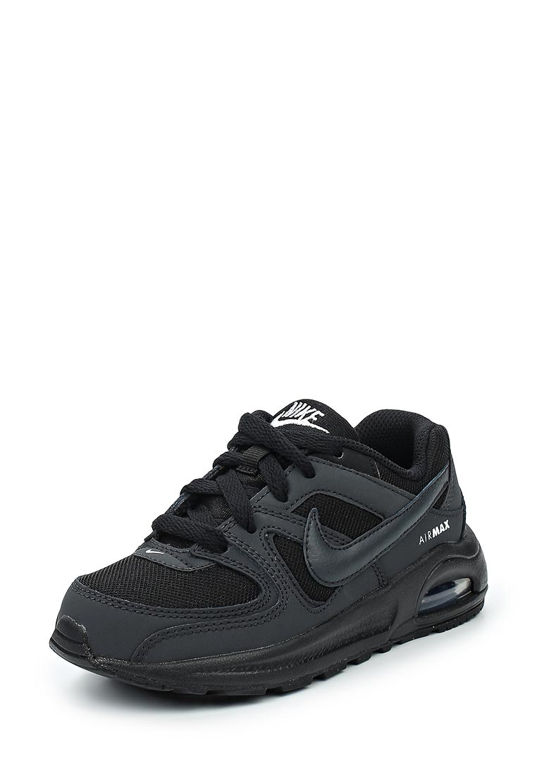 Кроссовки для мальчиков Nike (Найк) 844347-002