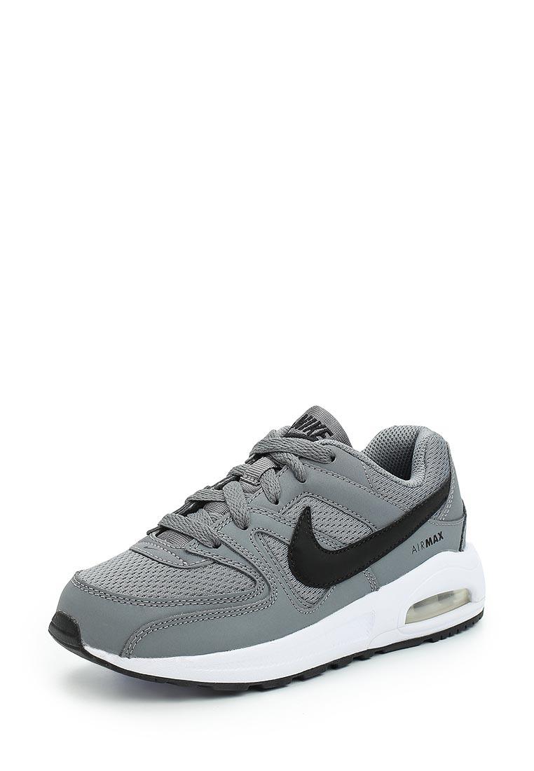 Кроссовки для мальчиков Nike (Найк) 844347-005