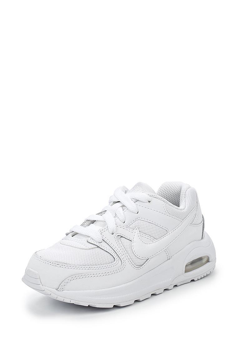 Кроссовки для мальчиков Nike (Найк) 844347-101: изображение 1
