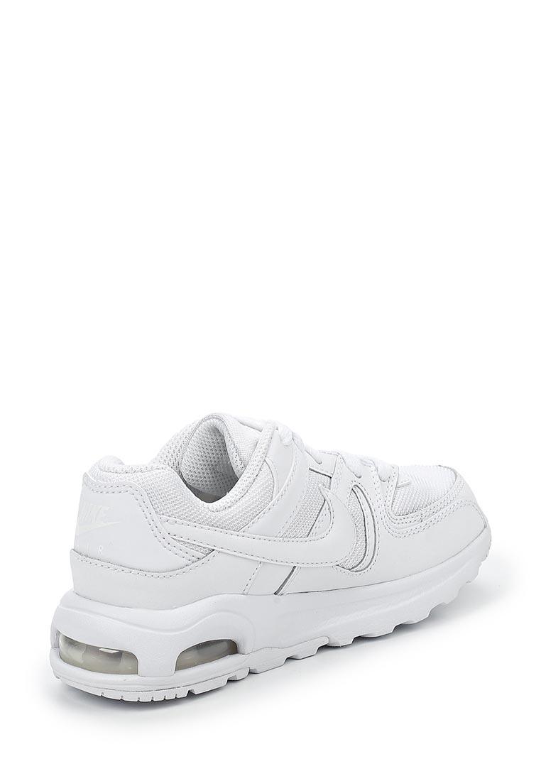 Кроссовки для мальчиков Nike (Найк) 844347-101: изображение 2