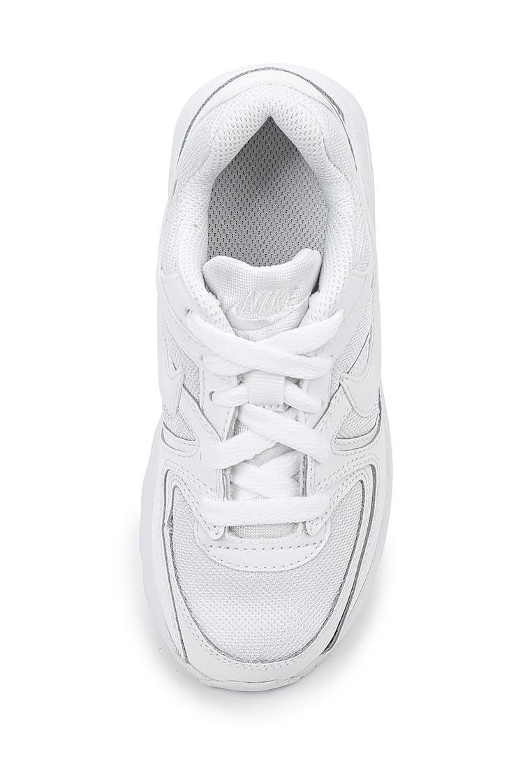 Кроссовки для мальчиков Nike (Найк) 844347-101: изображение 4