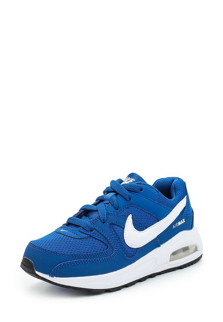 Кроссовки для мальчиков Nike (Найк) 844347-402