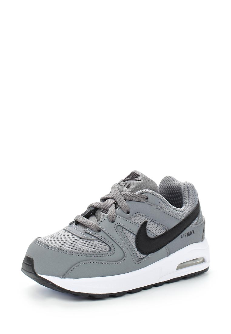 Кроссовки для мальчиков Nike (Найк) 844348-005