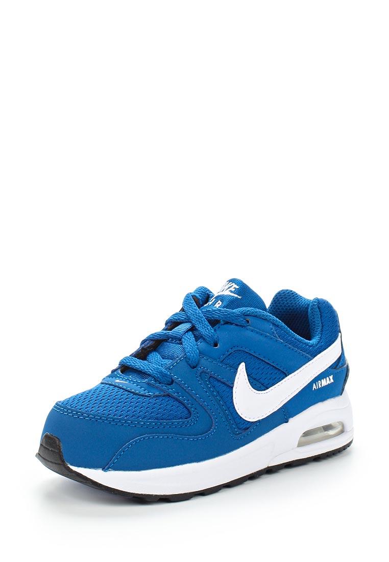 Кроссовки для мальчиков Nike (Найк) 844348-402