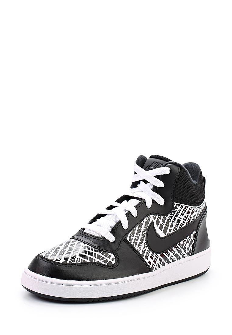 Кеды для мальчиков Nike (Найк) 845102-003