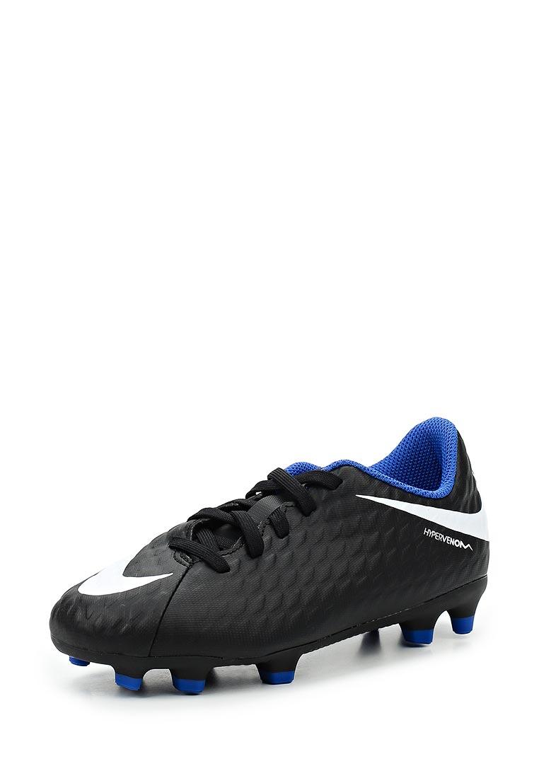 Кроссовки для мальчиков Nike (Найк) 852580-002