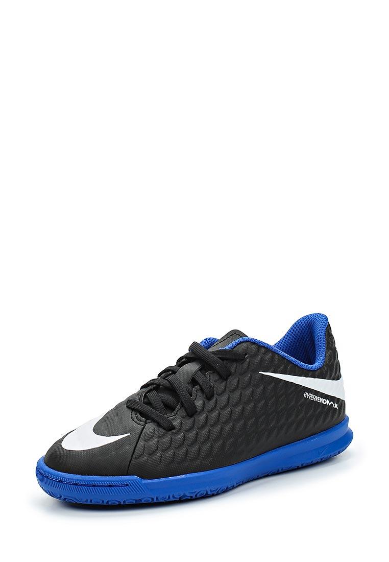Кроссовки для мальчиков Nike (Найк) 852583-002