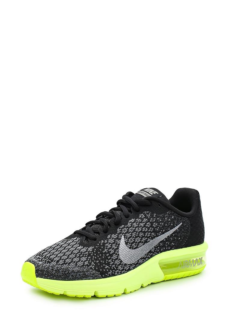 Кроссовки для мальчиков Nike (Найк) 869993-008