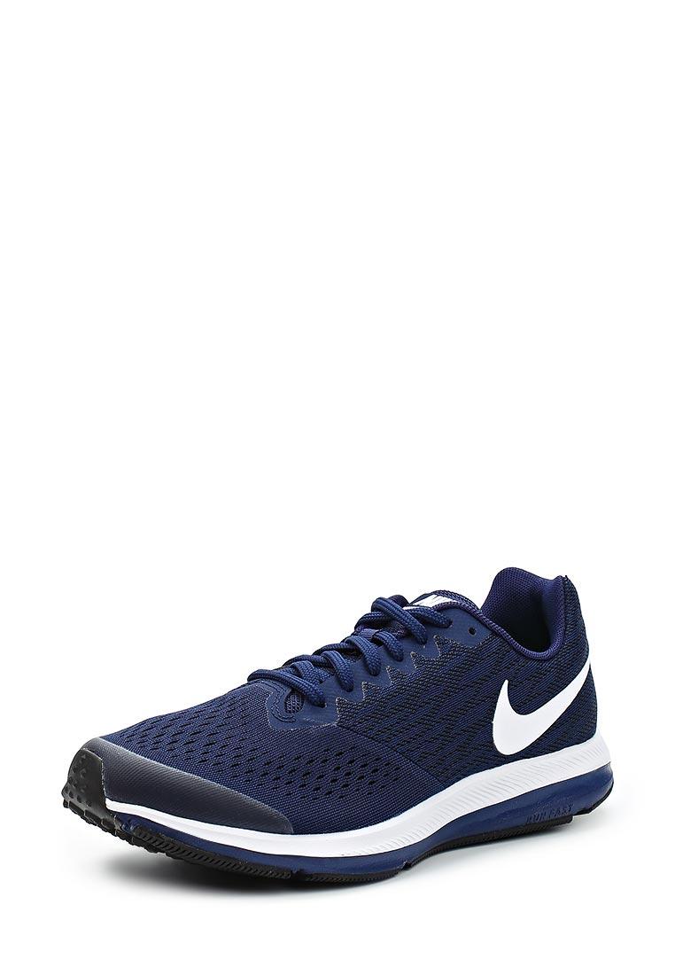 Кроссовки для мальчиков Nike (Найк) 881584-401