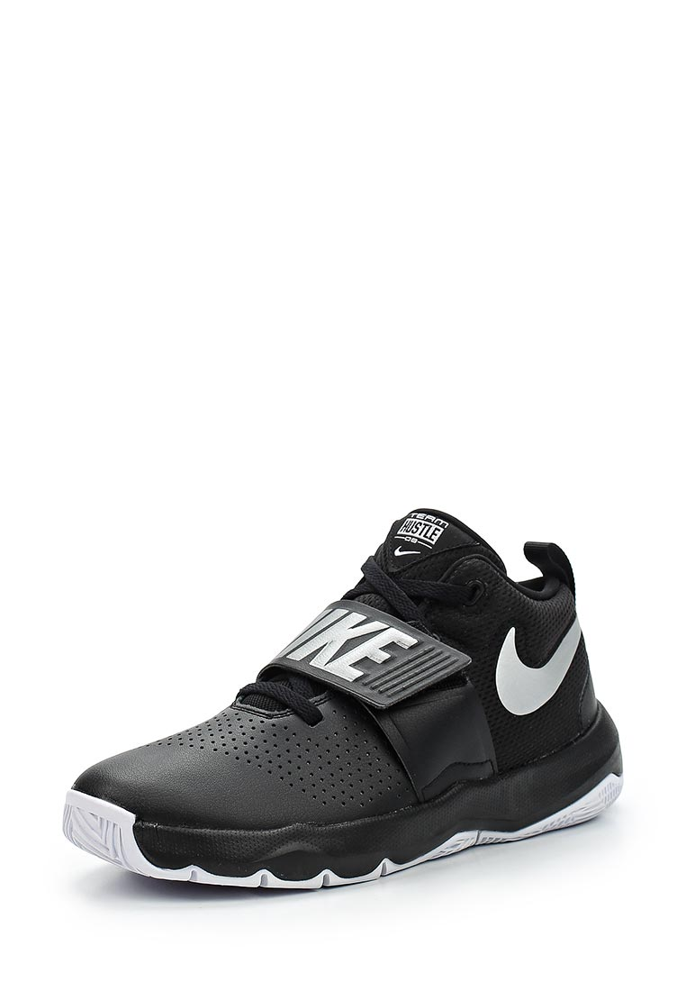 Кроссовки для мальчиков Nike (Найк) 881941-001