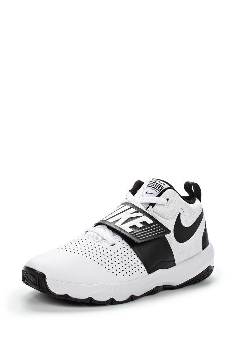 Кроссовки для мальчиков Nike (Найк) 881941-100