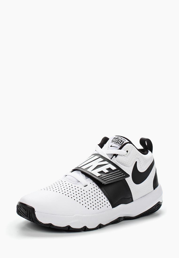 Кроссовки для мальчиков Nike (Найк) 881941-100: изображение 1