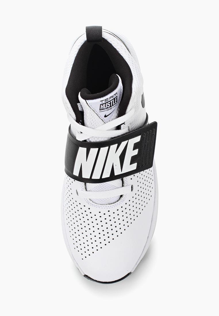 Кроссовки для мальчиков Nike (Найк) 881941-100: изображение 4