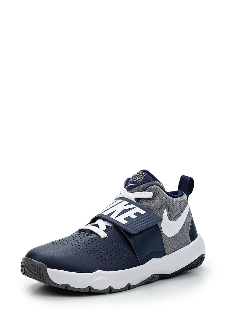 Кроссовки для мальчиков Nike (Найк) 881941-401