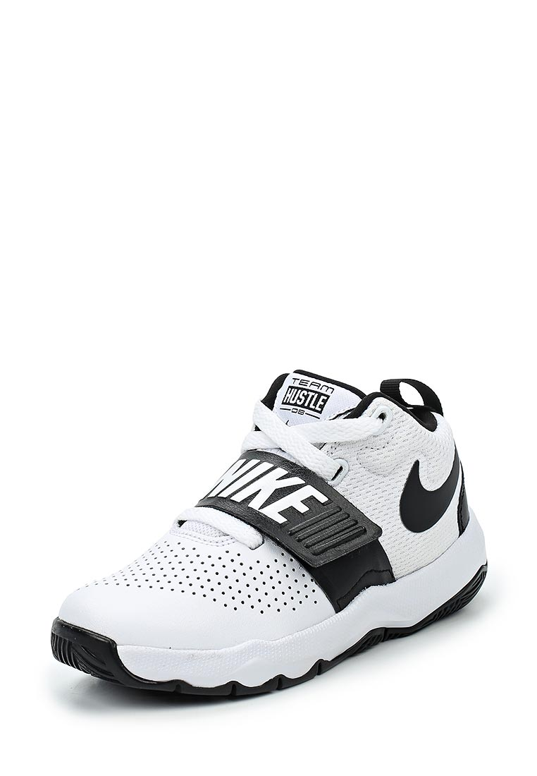 Кроссовки для мальчиков Nike (Найк) 881942-100