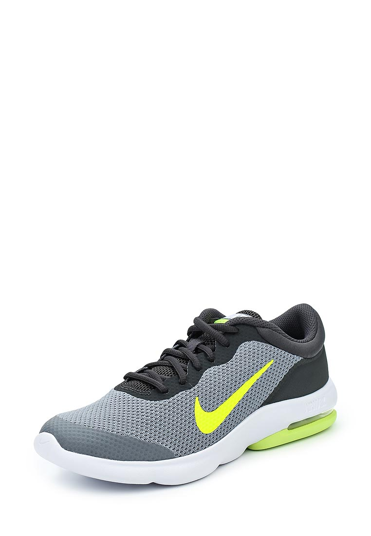 Кроссовки для мальчиков Nike (Найк) 884524-001