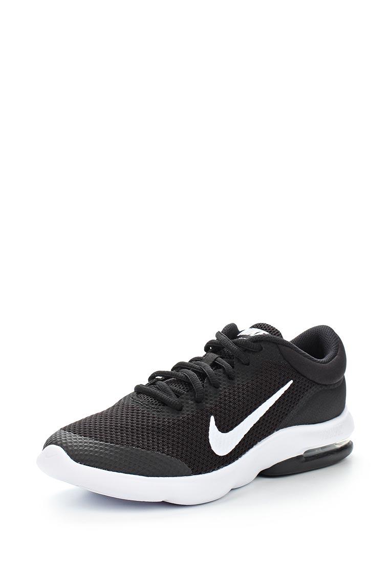 Кроссовки для мальчиков Nike (Найк) 884524-002