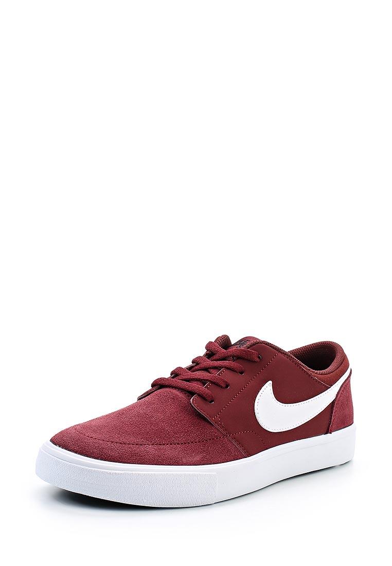 Кеды для мальчиков Nike (Найк) 905208-600